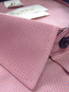 koszula meska rozowa